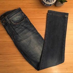Joe's Jeans Brixton Jeans  Size 30X32